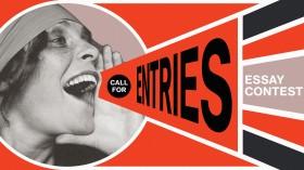 Essay Contest Call for Entries