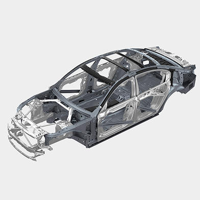 Where\'s the Affordable Carbon Fiber Automobile? - MIT Technology Review