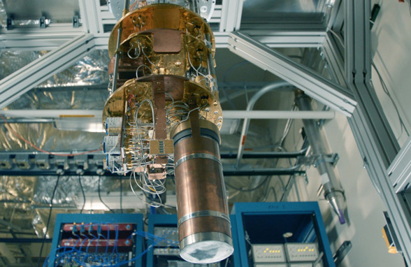 Quantum machine learning is a big leap away, at least for now