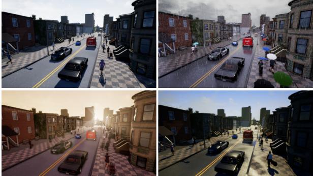 The Open-Source Driving Simulator That Trains Autonomous