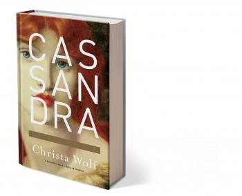 """""""Cassandra"""" book"""