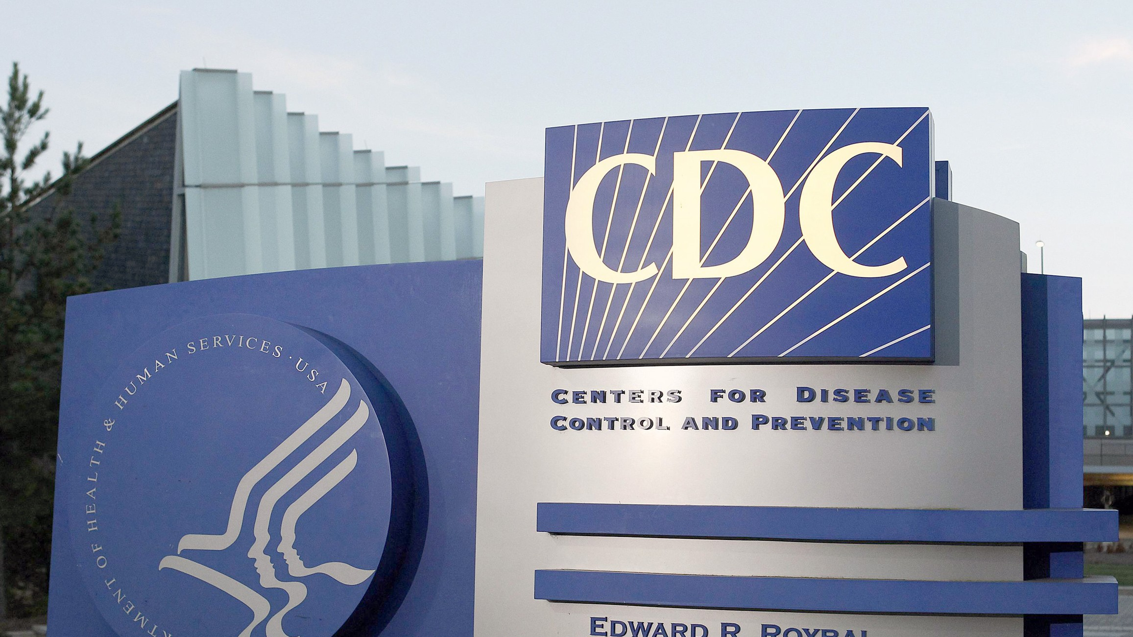 Why the CDC Wants in on Blockchain - MIT Technology Review
