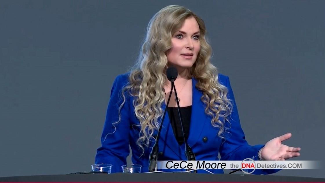 CeCe Moore