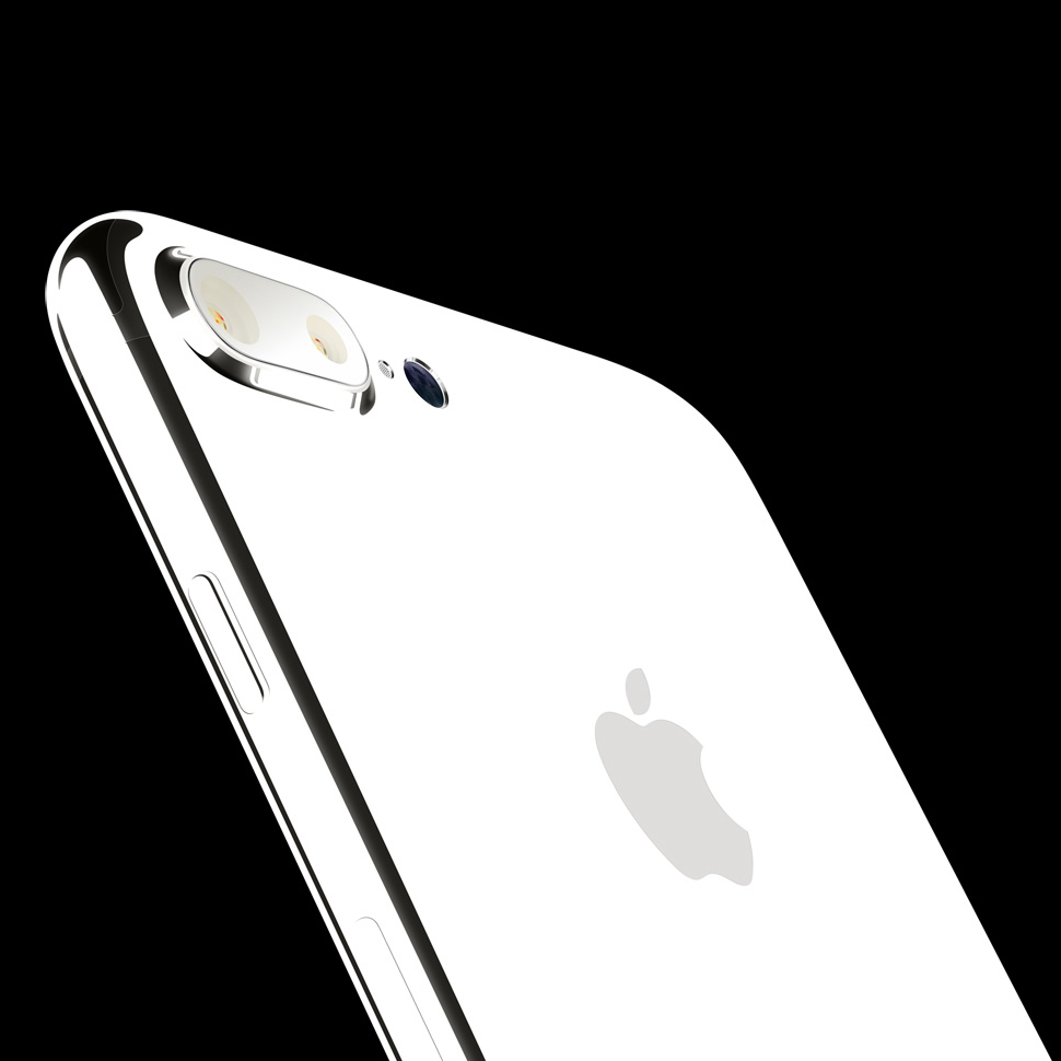 Will the Next iPhone Be Ceramic? - MIT Technology Review