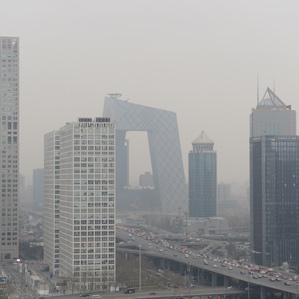 Beijing Wants to Understand Its Smog