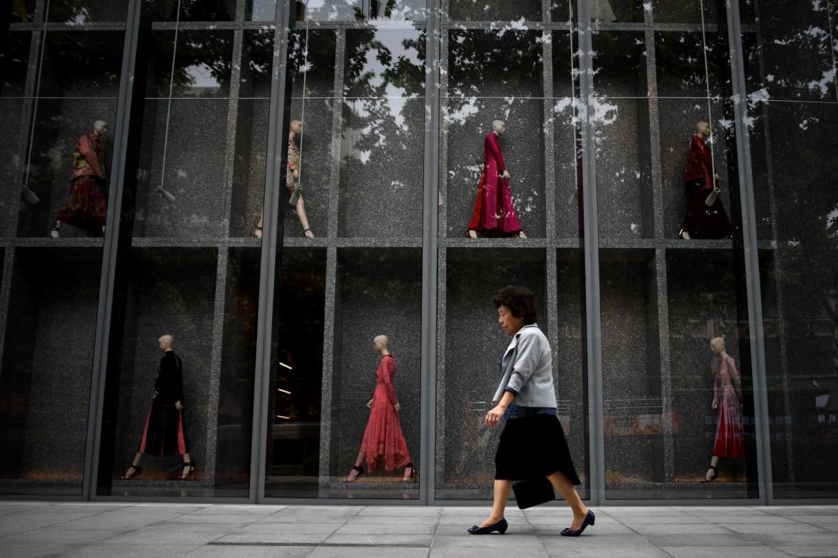 Alibaba's AI Fashion Consultant Helps Achieve Record