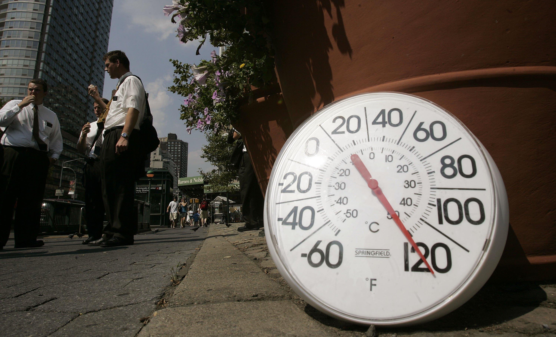 Image result for Killer heat