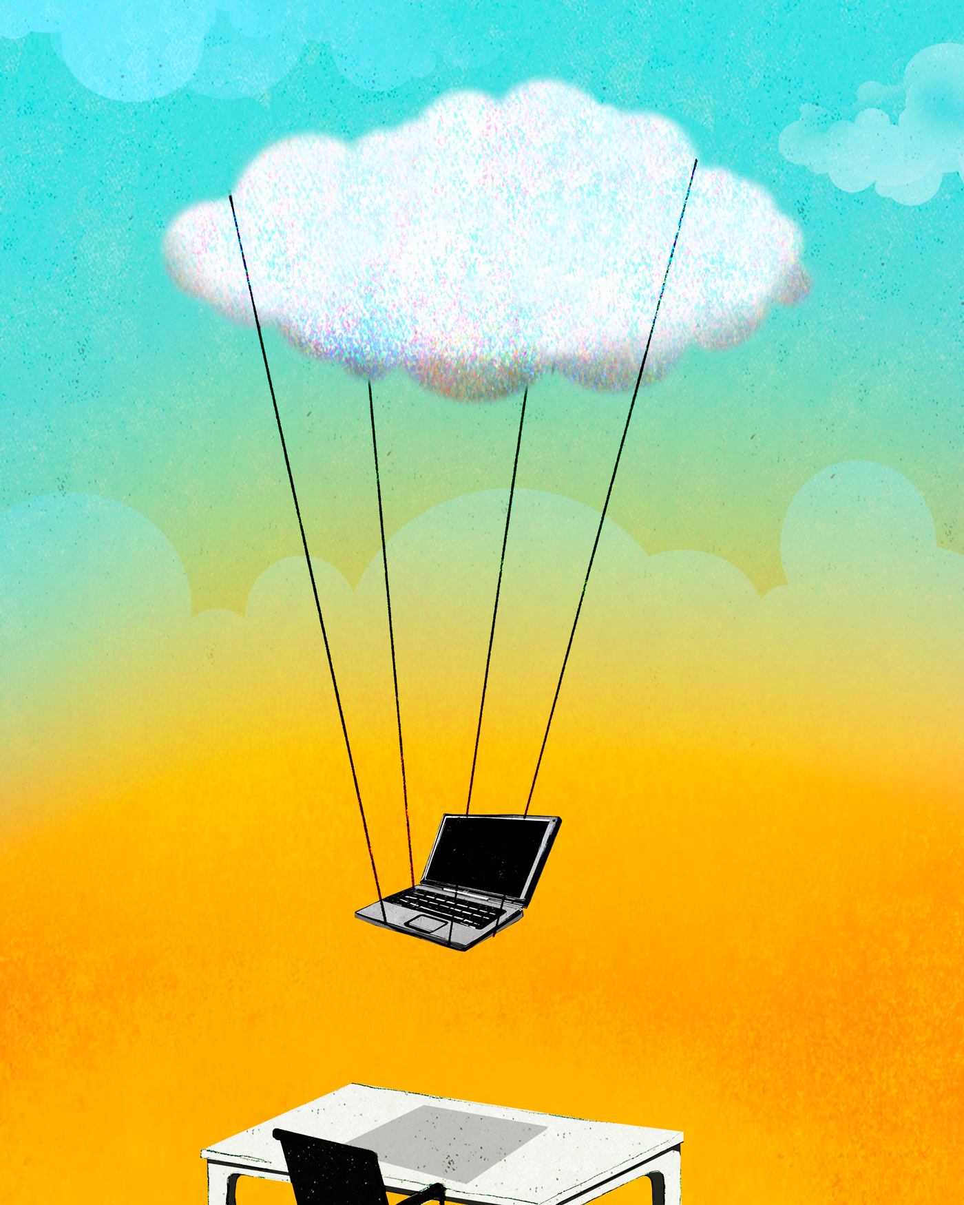 An Operating System for the Cloud