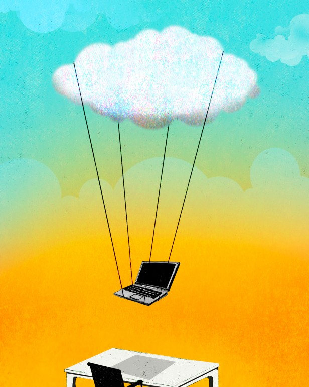 An Operating System for the Cloud - MIT Technology Review