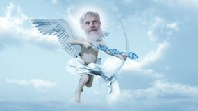 George Church Cherub