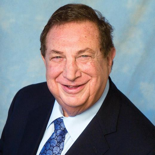Sheldon Razin '59