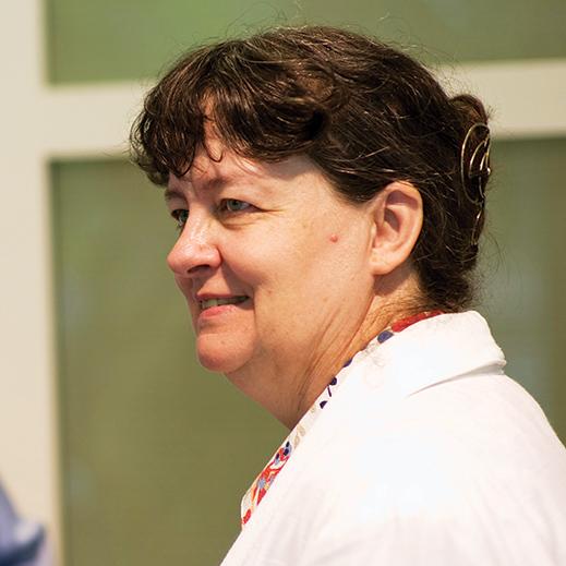 Barbara K. Ostrom