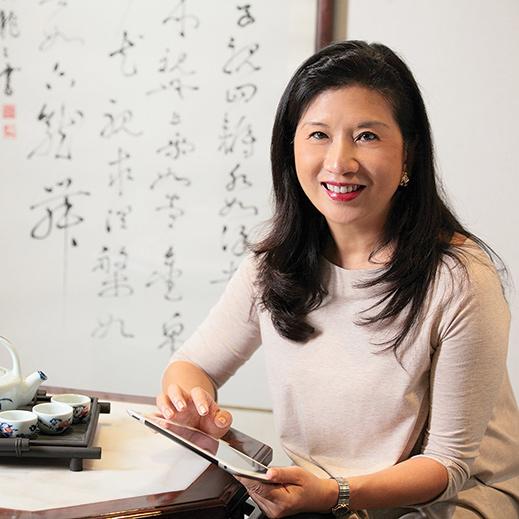 Marjorie Yang '74