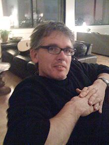 David Poeppel '90, PhD '95