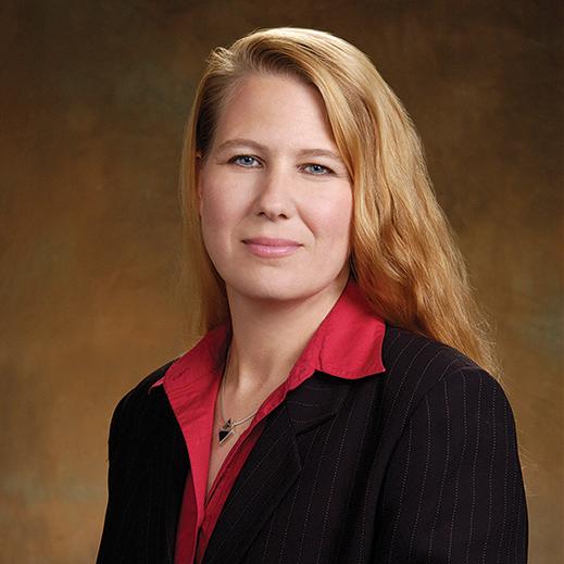 Paula Blizzard