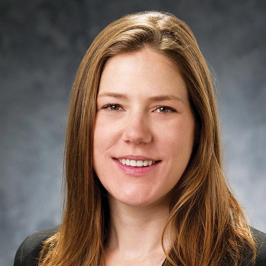 Missy Brost, MBA '09, SM '09