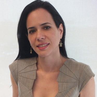 Nadine Miller, MEng '01