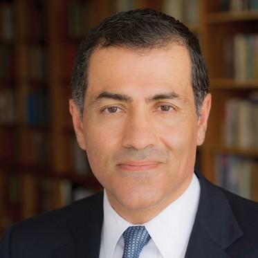 Vali Nasr,  PhD '91