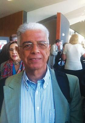 Mohamed T. Chikhaoui