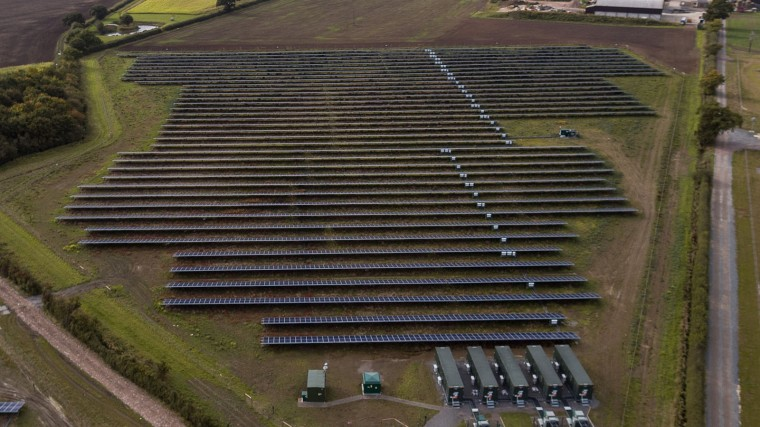 Subsidy-free solar still requires a little help