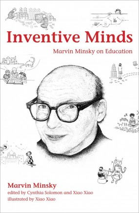 Book cover of Inventive Minds