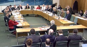 A UK Parliamentary committee