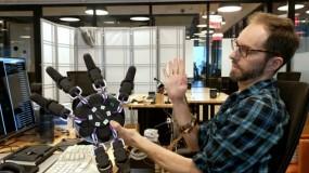 CTRL-labs' prototypes