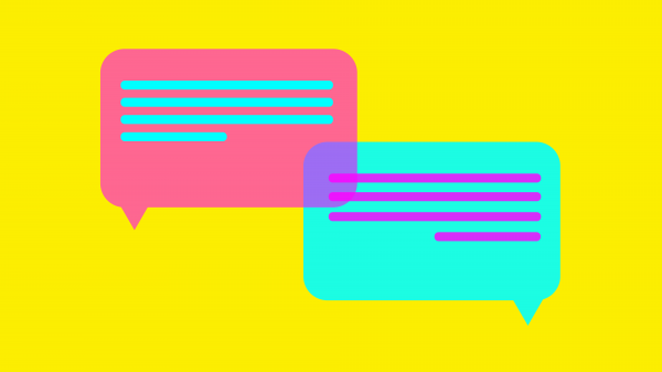 How uncertainty could help a machine hold a more eloquent conversation
