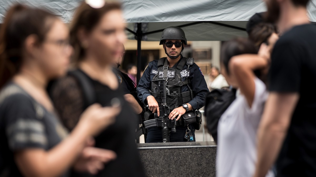 the use of technology to fight terrorism The united states faces a rising danger from terrorists and rogue states seeking to use national terrorism to discuss efforts to fight back against.