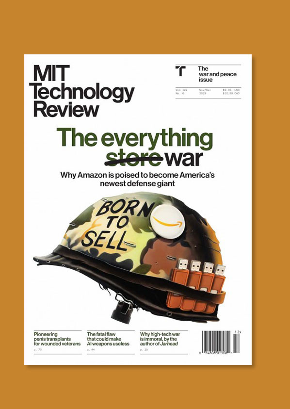 image of the magazine cover