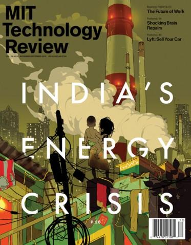 Illustrating India's Energy Crisis