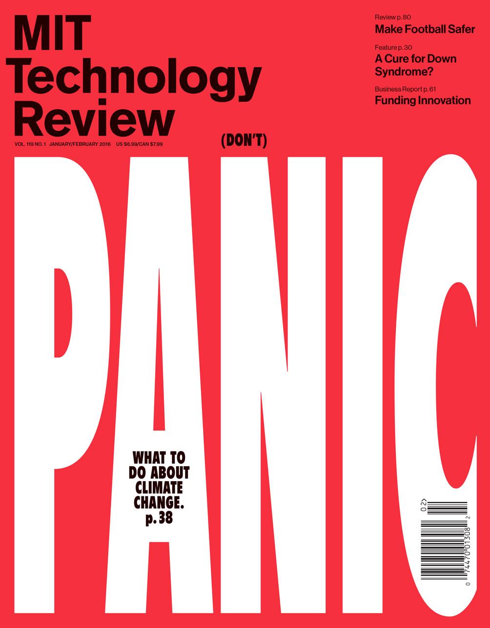Technology Review Magazine Pdf