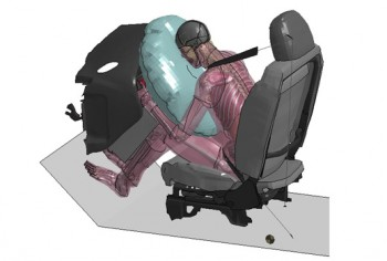 A Smarter Kind Of Crash Test Dummy Mit Technology Review
