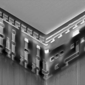 Crossbar Resistive RAM