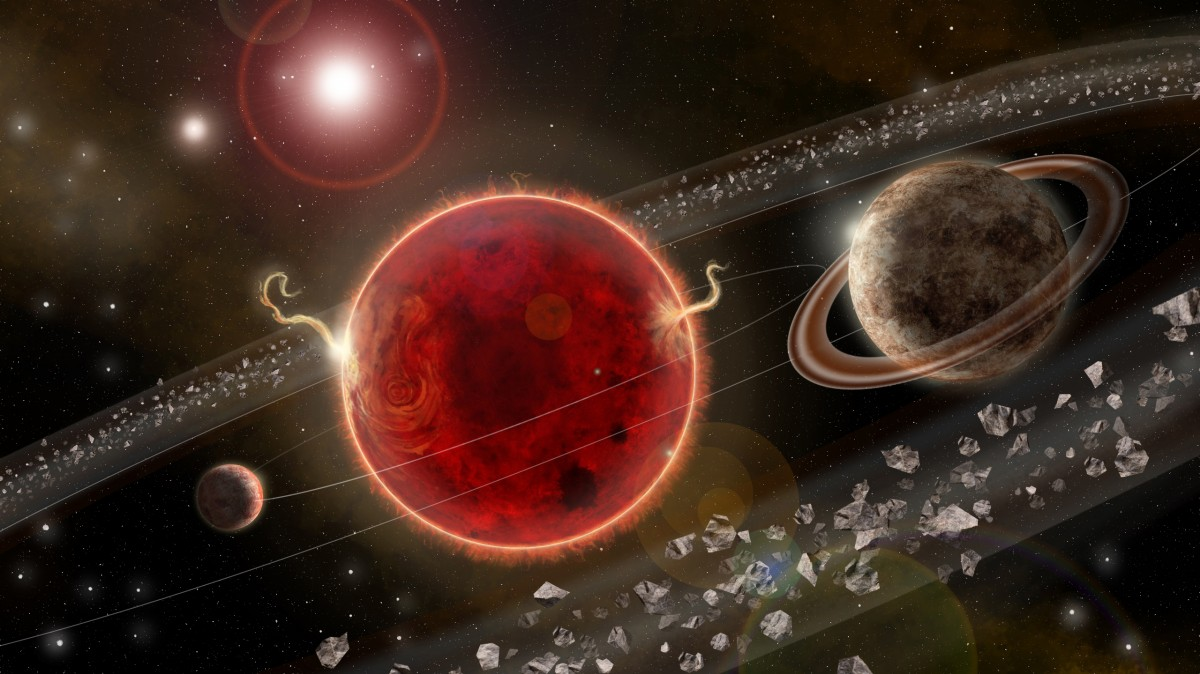 There might be another exoplanet hiding around our closest star