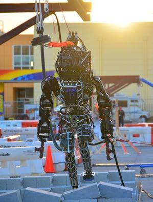 meet darpas humanoid robot that could