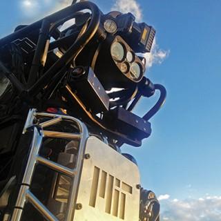 Helios Robot