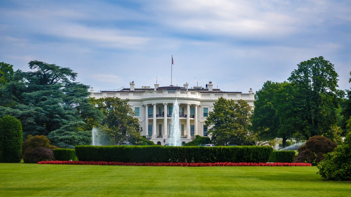 The White House wants to spend hundreds of millions more on AI research