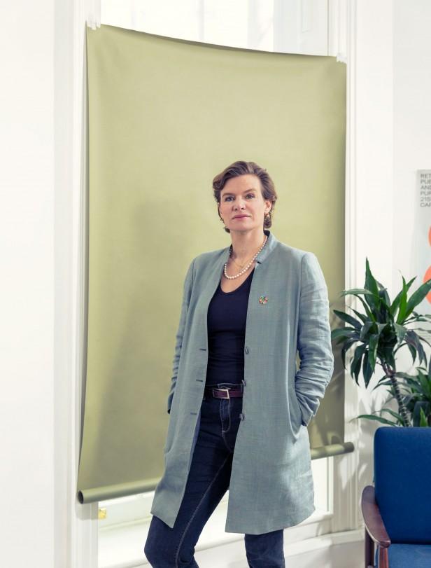 Photo of Mariana Mazzucato