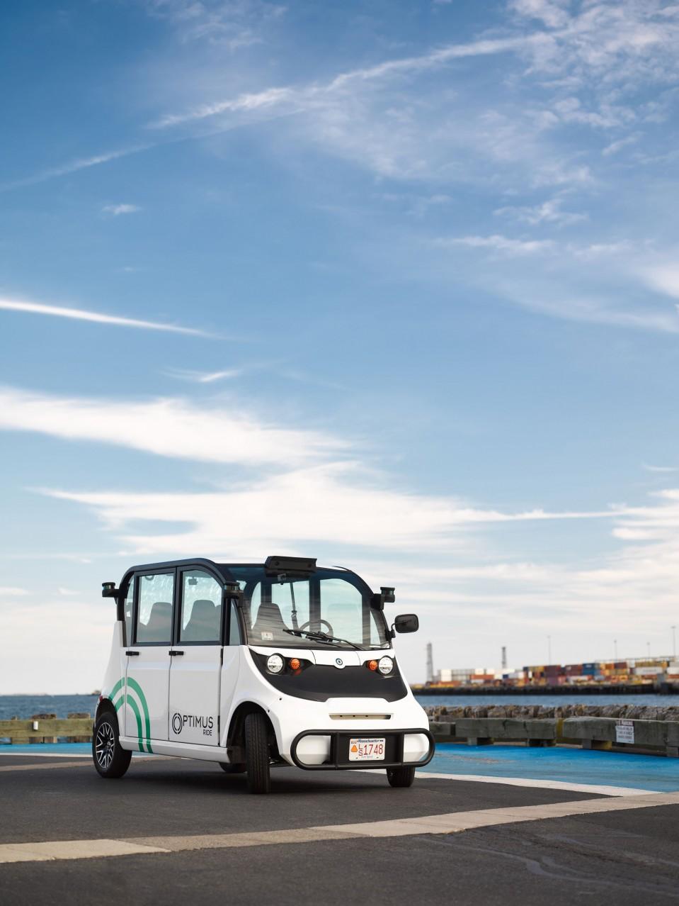Won't you be my neighborhood autonomous vehicle? - MIT