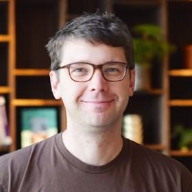 Andrew Mason