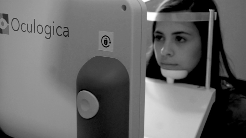Looking concussion in the eye - MIT Technology Review