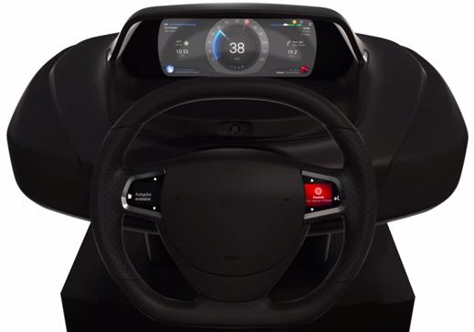 Cómo controlar a los conductores de los coches autónomos