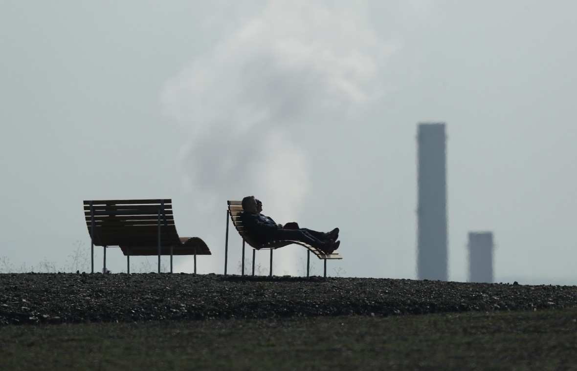 While Trump Trumpets Coal, Europe Is Phasing It Out Faster Than Ever