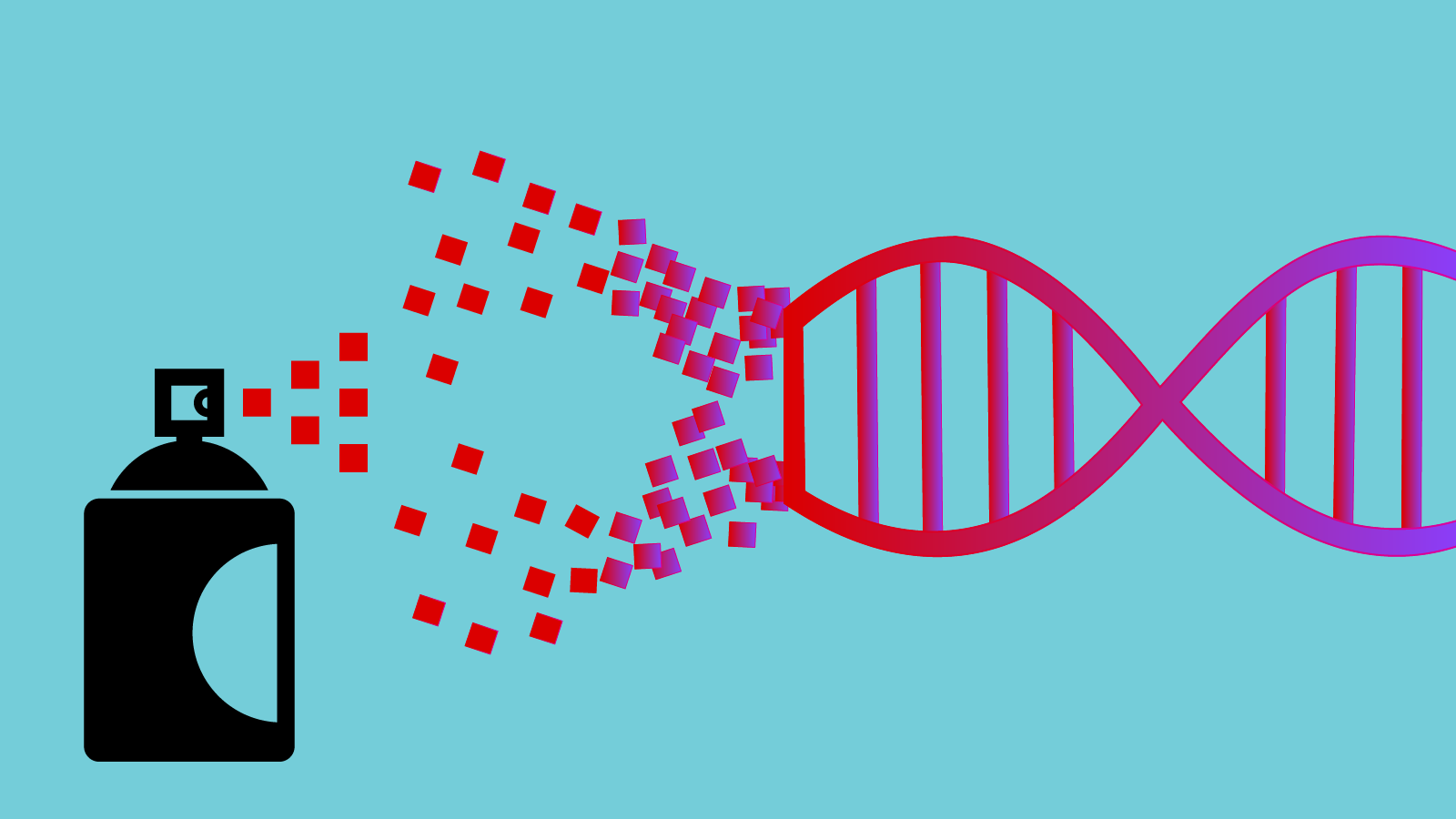 technologyreview.com - Antonio Regalado - Turns out CRISPR editing can also vandalize genomes