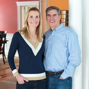 Mick and Tiffany Mountz