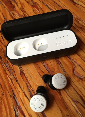 Review: What It's Like to Have Super Hearing Abilities - MIT