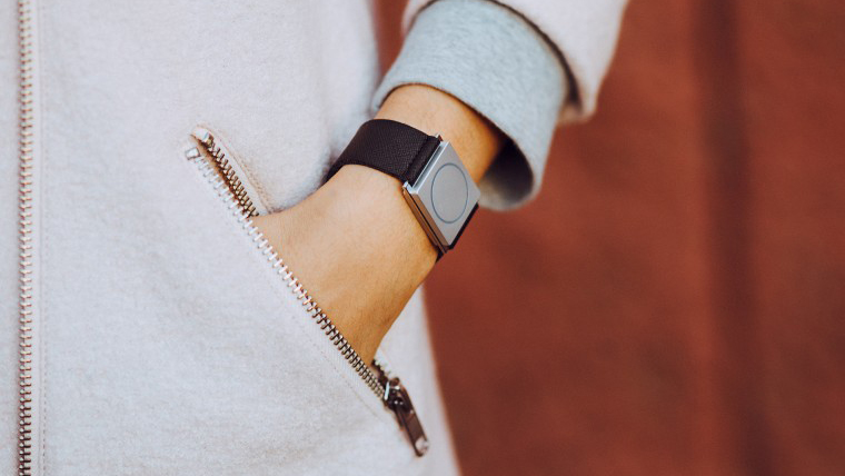 This seizure-spotting smart watch has won FDA approval