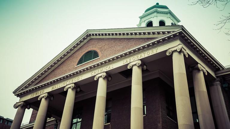 Harvard University Chemistry Department