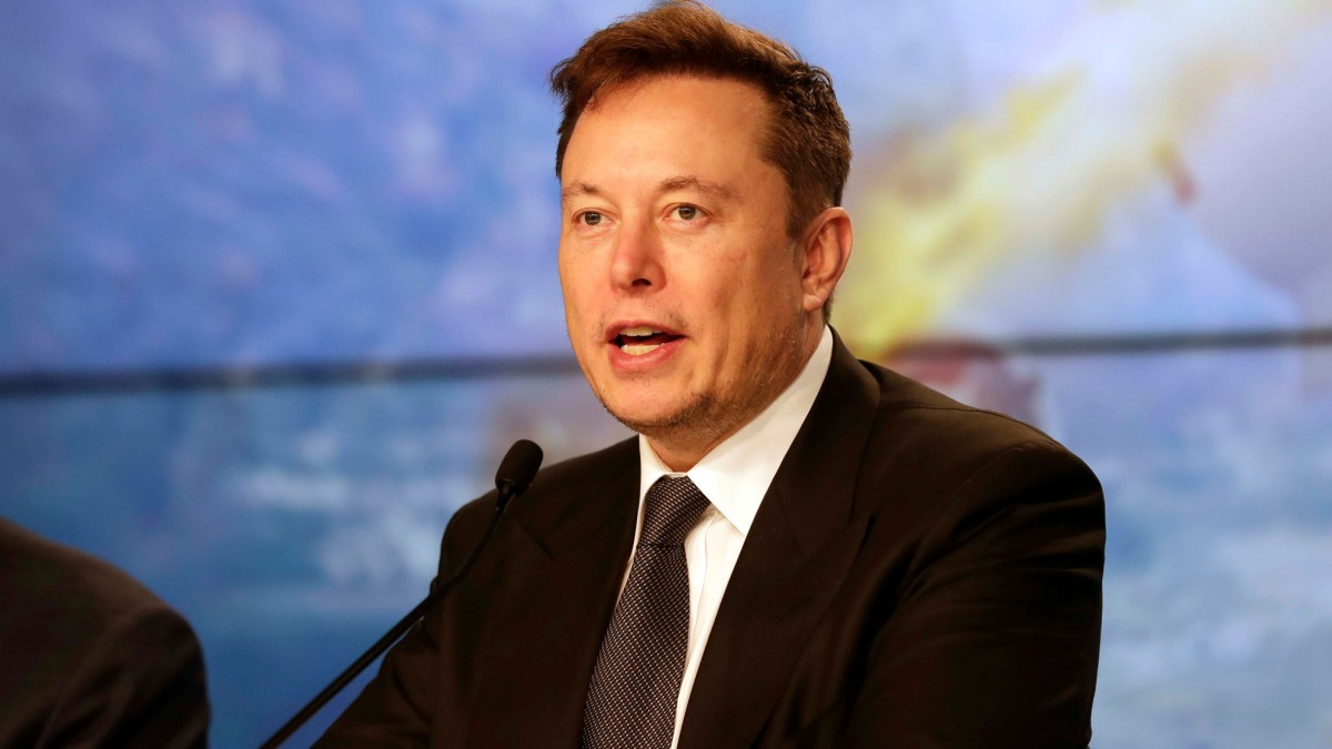 Artificial-intelligence development should be regulated, says Elon Musk